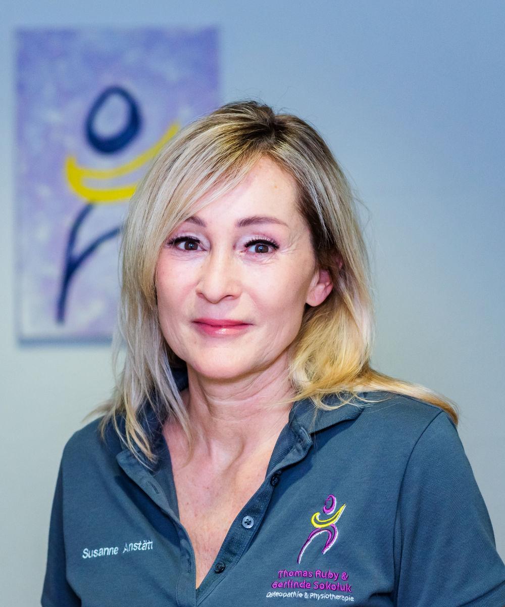 Susanne Anstätt